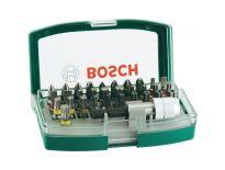 Bosch 2607017063 32 delige bitset in cassette