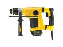 DeWalt D25430K SDS-plus Breekhamer in koffer - 1000W - 4,2J - D25430K-QS