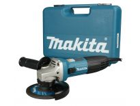 Makita GA5030K Haakse slijper in koffer - 720W - 125mm