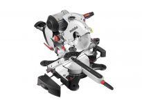 Metabo KGS 254 I Plus Telescopische Afkort- en verstekzaagmachine - 1800W - 254 x 30mm - 0102540200