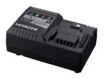 Hitachi UC18YSL3 14,4V / 18V Li-Ion accu Snellader met USB  - 93199710