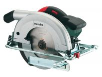 Metabo KS 66 Cirkelzaag - 1400W - 190mm - 600542000