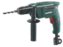 Metabo SBE 601 Klopboormachine - 600W