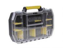"""Stanley STST1-70736 Organizer 19"""" met metalen sluitingen"""