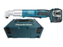 Makita DTL060RFJ 14.4V accu haakse slagschroevendraaier set (2x 3.0Ah accu) in MBox