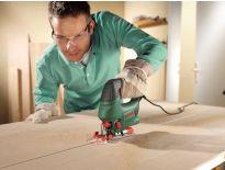 Bosch PST Universal+ Decoupeerzaag in koffer incl. 10 zaagbladen - 620W - 06033A0105