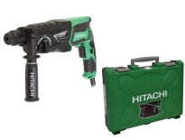 Hitachi DH26PC SDS-plus combihamer in koffer - 830W - 3.2J - 93214316