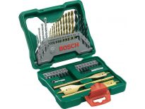 Bosch 2607019600 X-Line Titanium 40-delige set