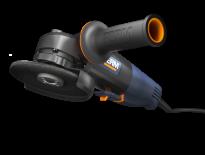 Ferm AGM1061S Haakse slijper - 900W - 125mm