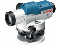 Bosch GOL 32 D Optisch waterpastoestel met vergrotingsfactor - 120mm - in koffer - 601068500