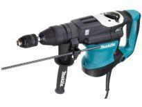 Makita HR3541FCX SDS-max Combihamer in koffer - 850W - 6,1J