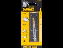 DeWalt DT2083 Decoupeerzaagblad - 82mm - DT2083-QZ