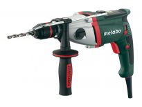 Metabo SBE 1000 klopboormachine in koffer - 1000W - 600866500