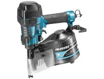 Makita AN911H Pneumatische tacker in koffer - 45-90mm - 12,8-22,6 bar
