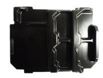 Makita 837948-1 / 838110-1 Mbox nr.1 inleg voor 4x accu en lader