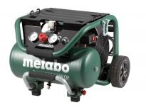 Metabo Power 400-20 W OF Compressor - 2200W - 10 bar - 20L - 185 l/min - 601546000