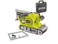 Ryobi EBS1310VFHG Bandschuurmachine - 1350W - 100 x 610mm - 5133000364