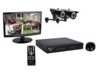 Smartwares DVR724S binnen & buiten camera - 1003777