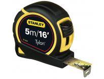 Stanley 0-30-696 rolmaat met blokkeerknop 5m - cm / inch