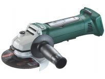 Metabo WP 18 LTX 125 QUICK 18V Li-Ion Accu haakse slijper body - 125mm - 613072890