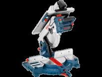 Bosch GTM 12 JL Tafel afkort- verstekzaag / combinatiezaagmachine - 1800W - 305 x 30mm