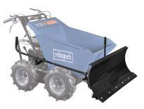 Scheppach 7908800001 Sneeuwschuiver geschikt voor DP3000 - 1000 x 500mm