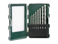 Metabo 626706000 8 delige Steenboren set in cassette