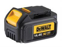 DeWalt DCB140 14,4V Li-Ion accu - 3.0Ah - DCB140-XJ
