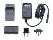 Sola IOX5-STATION Basisstation voor iOX5 - Accuset 5,2Ah - 71113901