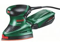 Bosch Groen PSM 160 A - Handpalmschuurmachine - 160w - 0603377001