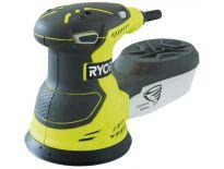 Ryobi ROS300A Excentrische schuurmachine - 300W - 125mm - variabel - 5133001142