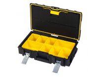 DeWALT DS150 Tough System koffer - organizer inclusief uitneembare bakjes - 1-70-321