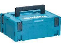 Makita 821550-0 Mbox opbergkoffer nummer 2 - 163mm hoog - Mbox nr.2