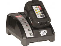 Senco VB0138EU Acculader voor DS275-18V Li-Ion