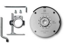 Fein 35222952010 Cirkelzaagblad met diepteaanslag (1st) - SLP - 100 mm