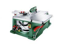 Bosch PPS 7 S Tafelzaag - 1400Watt - 190 x 30mm - 0603B03300