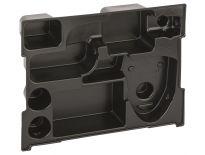 Bosch 2608438012 inleg voor L-Boxx 136 voor GOP 10,8V set (6.082.850.4HE)