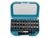 Makita P-73374 31 delige schroef / bitset