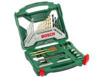 Bosch 2607019327 X-Line Titanium 50-delige set