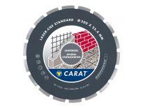 Carat CNE3005DC0 CNE Standard Diamantdoorslijpschijf - 300 x 30mm - universeel