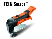 Fein ABLS 18 1.6 E Select 18V Li-Ion accu plaatschaar body in koffer - 71300461000