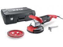 Flex SE 14-2 150 Set SUPRAFLEX Multischuurmachine voor gelakte oppervlakken, hout, steen en metaal - 1400W - 150mm