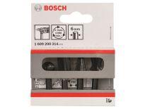 Bosch 1609200314 4-delige houtraspen en -vijlenset