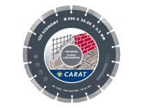 Carat CEE3002015 CEE Economy Diamantdoorslijpschijf - 300 x 20mm - universeel