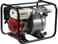 Honda WT 20 X vuilwater waterpomp - 710L/min