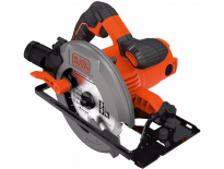 Black and Decker CS1550K Cirkelzaag - 1500W - 190mm - CS1550K-QS