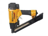 Stanley Bostitch MCN150E Pneumatische compacte nagel tacker in koffer - 38mm - 4,8-8,4 bar