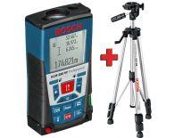Bosch GLM 250 VF + BT 150 laser afstandmeter incl. statief - 061599402J
