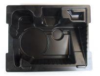 Bosch 2608438076 / 1600A002UT inleg voor GKS 55 GCE voor L-Boxx 238 (6.035.850.556)