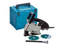 Makita SG1251J Sleuvenfrees in Mbox - 1400W - 125mm